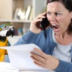 Dalry spinster shocked and angry after receiving unexpected Council Tax bill